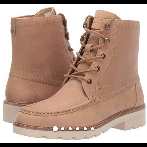 Sperry Shoes | Sperry Ao Leather Lug